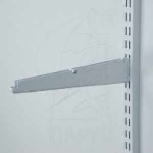 9921 Кронштейн 320мм (Белый)