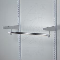 Штанга L=645 мм (Хром)