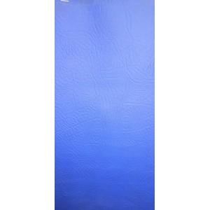 6027 Вин. кожа R BLUE/181