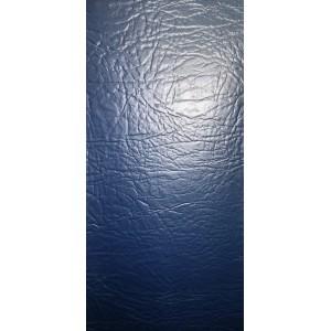 6064 Вин. кожа SILVER/BLUE/184
