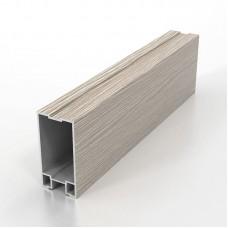 11078 Вертикальная рамка Praim П-образная АВД-0585 ФЕР СВ.5,4