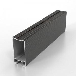 11079 Вертикальная рамка АВД-0585 Praim П-образная ФЕРРАРА ТЕМН 5,4м