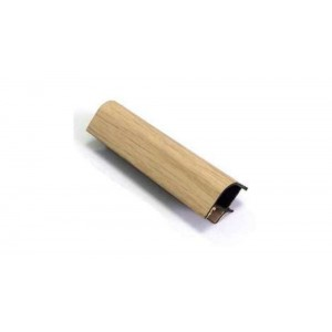 3794 Угловое соединение цоколя 4м 90* Дуб горный