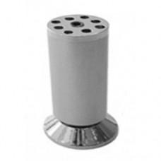 1524 Опора  d-38мм h-99-106мм алюмин.