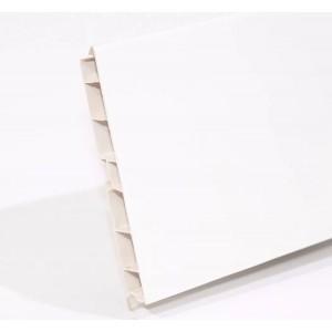 3132 Кухонный цоколь Н100мм,  4м, пласт. белый
