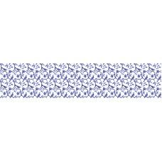 Панель AF53 Голландская майолика 2800х610х6мм