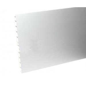 Цоколь кухоный 3,2м 150мм алюминий (с уплотн)