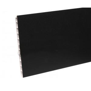 Цоколь кухоный 3,2м 150мм черный (с уплотн)