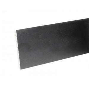 3492 Цоколь кухоный 3,2м черный (с уплотн)