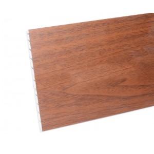 Цоколь кухоный 3,2м 150мм орех экко (с уплотн)