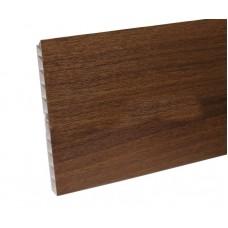 Цоколь кухоный 3,2м 150мм орех таволато (с уплотн)