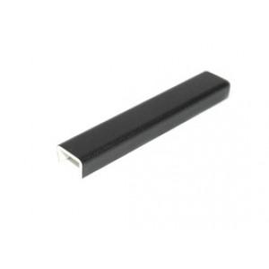 3501 Торцевая заглушка к цоколю 3.2м черный