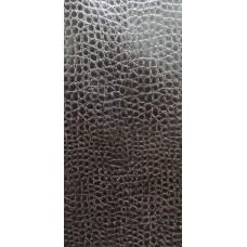 6391 Вин. кожа CROC Brown