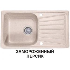 Кухонная мойка КМ 81-46 (SALE)