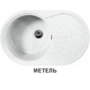 Кухонная мойка КМ 76-49 (SALE)