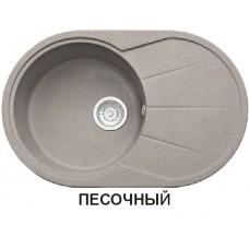 Кухонная мойка FG 76-49 (SALE)