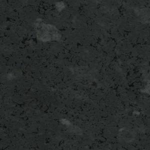 626ГЛ фартук глянцевый Гранит черный 3000x600x6мм