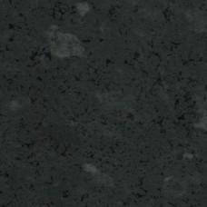 3826МТ Столешница матовая Гранит черный 38х3000х600мм