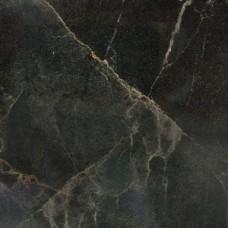 2520ГЛ Столешница глянцевая Мрамор марквина черный 25х3000х600мм