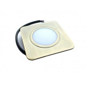 9235 Светильн LED Polus-K сат.ник 04.112.07.305