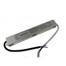 9226 Источник LED IP67 12В 30Вт Алюм 06.162.82.030