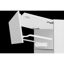 770 Подъемник Samet DUOLIFT 720 белый (силовой блок отдельно)