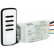 9204 Дистанционный выключатель TC-FL842
