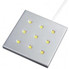 9123 Светильник LED накладной FRAXIS-18 04.002.22.312