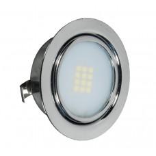 9122 Светильник встраемывый LED Replis-2 04.001.11.301