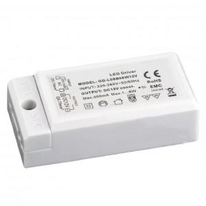 3858 Источник питания LED 68x33x20 6Вт 06.112.49.006