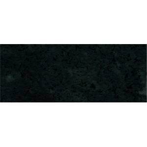 3226МТ  кромка матовая Гранит черный 3000x32мм