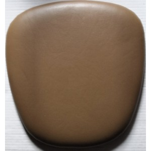 5239 Сиденье Стул Джулия (Сабрина) 33 (шоколад)