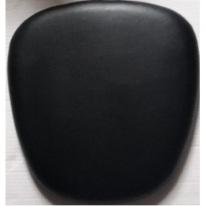 5314 Сиденье Стул Джулия (Сабрина) 25 (чёрный)