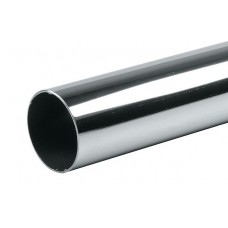 1290 Труба барная d-50мм  3мх1,0мм сталь хром
