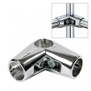 3360 Т-14 AMIX UNO 4 Крепеж для трех труб угловой