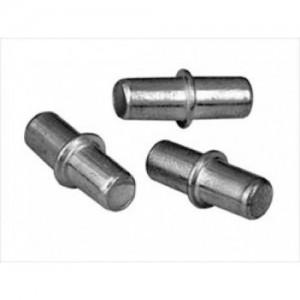 879 Полкодержатель метал никель 1/1 К