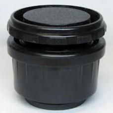 960 Опора барная Д50 черная (нового образца)