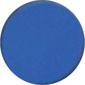 1128 Заглушка самоклеющая Д14мм №09 синий РС2560