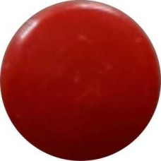 11701 Заглушка под евровинт красная глянец