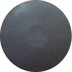 1775 Заглушка под эксцентрик металлик глянец №17