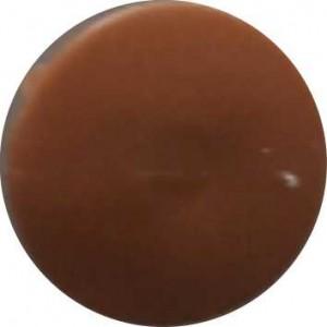 1783 Заглушка эксцентрика груша глянец №1
