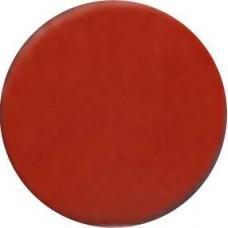 211 Заглушка самоклеющая Д14мм №11 (50шт) красная РС2570 KIRMIZI
