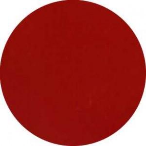 4627 Заглушка под эксцентрик WА-1962 глянцевый красн.D=20