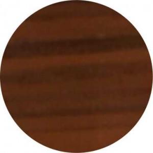 4629 Заглушка под эксцентрик WА-1981 глянц абанос D=20