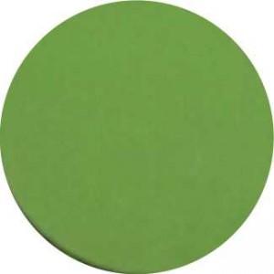 4634 Заглушка под эксцентрик W А-6262 / зеленый D=20