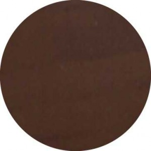 4638 Заглушка под эксцентрик W А-7455 / темный орех D=20
