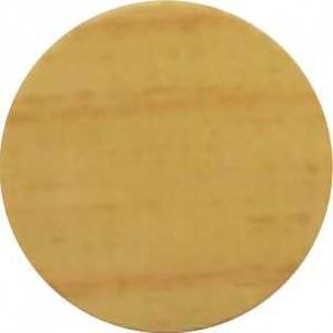 52 Заглушка-самокл.№22 сосна (KOYU CAM) д.14мм РС2175