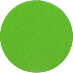 63 Заглушка-самокл.№53 зеленая светлая (SU YESIL) д.14мм РС2555