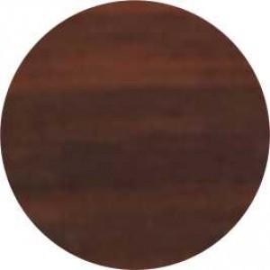 933 Заглушка самоклеющая Д14мм №64 (50шт) махагон РС2185 MAUN