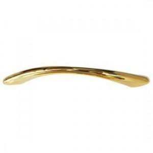1440 Ручка-скоба L304-128 (стандарт) золото